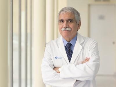 Dr. Avalo Céspedes