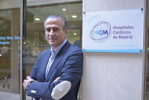 Tomas Martinez Chacon HCM
