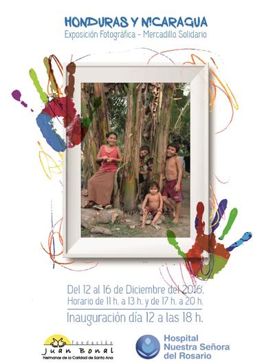 poster exposicion honduras nicaragua