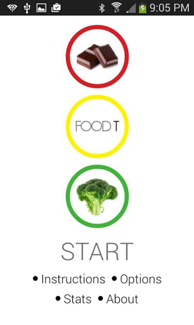 app food t