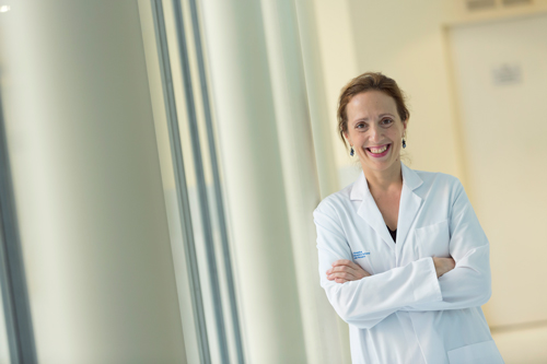 Dra Carmen Terron