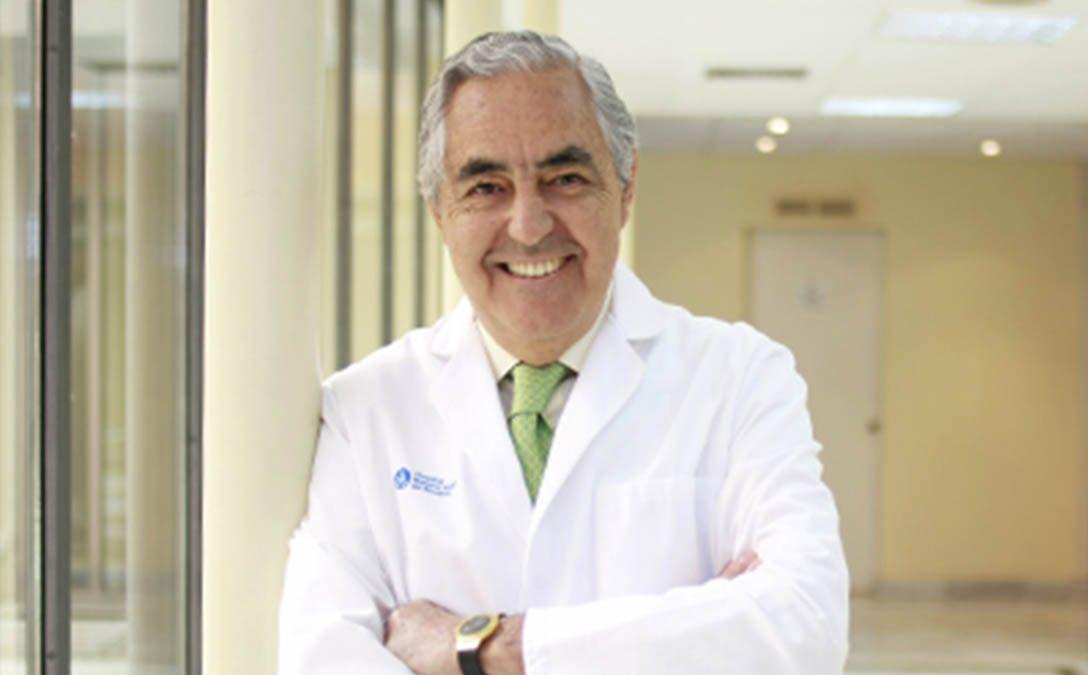 Dr. de la Fuente