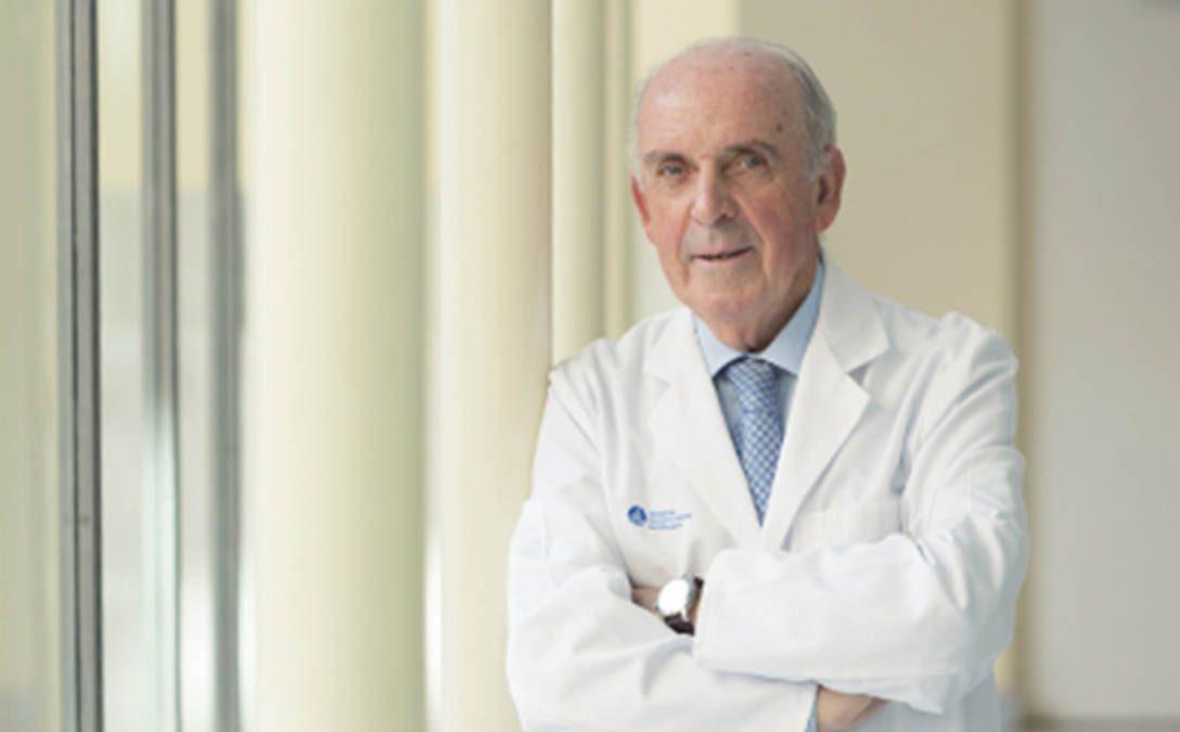 Dr. Sánchez Franco