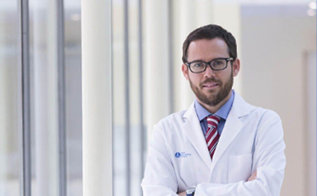 Dr. Gilo