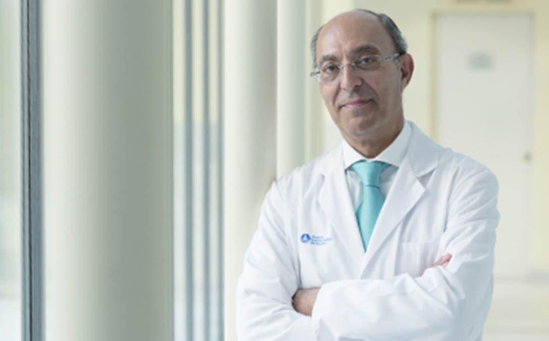 Dr. Clemente Ricote