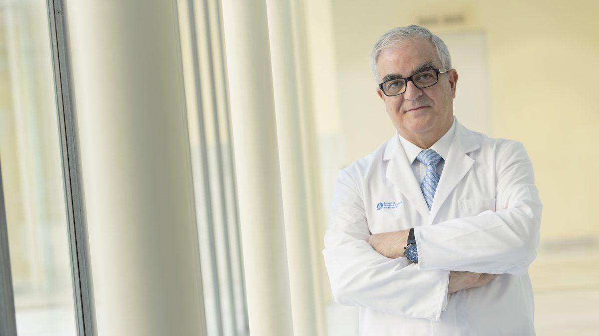 Dr. García de Sola