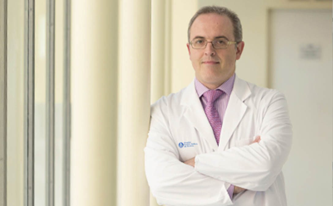 Dr. Perea