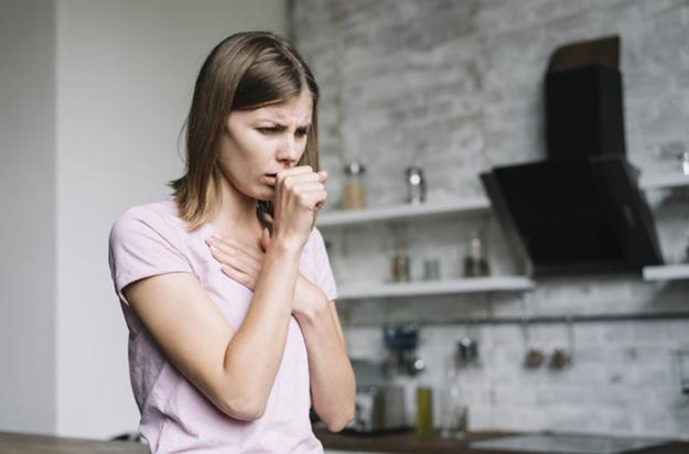 Dificultades respiratorias