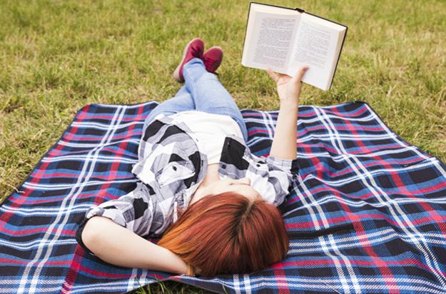 Sacar partido a la lectura