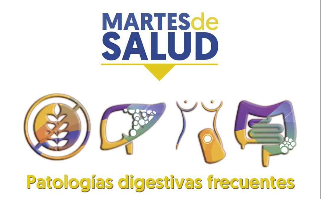 martes salud digestivo septiembre