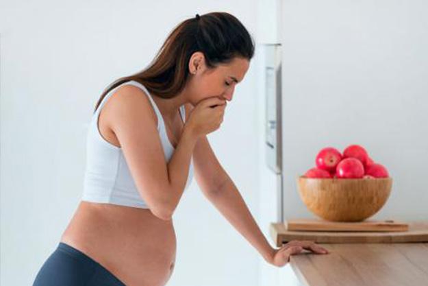 aversion embarazo