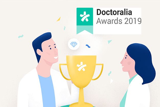 doctoralia awards