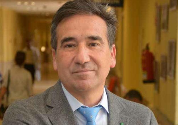 Dr Rafael Gonzalez Diaz