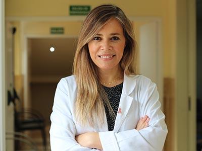 Dra. Myriam Montes