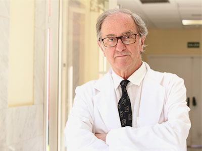 Dr. Polo Sánchez, Francisco Javier